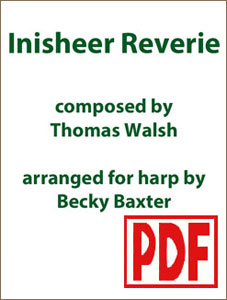 Inisheer Reverie by Becky Baxter <span class='red'>PDF Download</span>