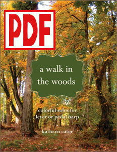 A Walk in the Woods by Kathryn Cater <span class='red'>PDF Download</span>