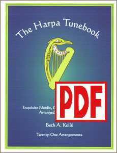 The Harpa Tunebook by Beth Kollé PDF Download