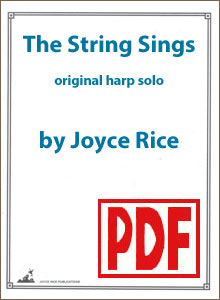 The String Sings by Joyce Rice <span class='red'>PDF Download</span>