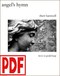 Angel's Hymn by Rhett Barnwell <span class='red'>PDF Download</span>