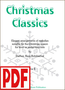 Christmas Classics Volume 2 by Darhon Rees-Rohrbacher PDF Download