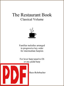 The Restaurant Book: Classical Volume by Darhon Rees-Rohrbacher <span class='red'>PDF Download</span>