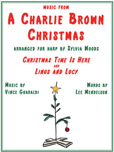 Music from a charlie brown christmas by vince guaraldi sheet music