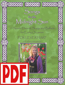 Songs for the Midnight Sun by Beth Kollé <span class='red'>PDF Download</span>