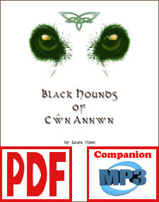 Black Hounds of Cwn Annwn Ensemble by Laura Olson Downloads