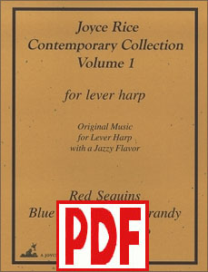 Contemporary Collection #1 by Joyce Rice <span class='red'>PDF Download</span>