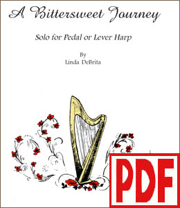 A Bittersweet Journey composed by Linda DeBrita <span class='red'>PDF Download</span>