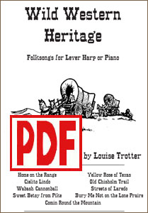 Wild Western Heritage by Louise Trotter PDF Download
