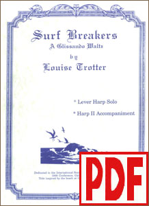 Surf Breakers by Louise Trotter <span class='red'>PDF Download</span>