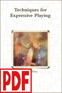 Techniques for Expressive Playing by Laurie Riley <span class='red'>PDF Download</span>