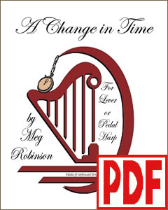 A Change in Time by Meg Robinson <span class='red'>PDF Download</span>