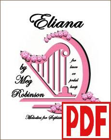 Eliana by Meg Robinson <span class='red'>PDF Download</span>