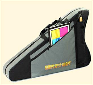 Deluxe Harpsicle Bag