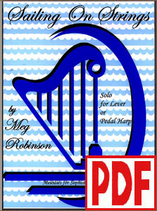 Sailing on Strings by Meg Robinson <span class='red'>PDF Download</span>