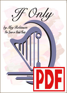 If Only by Meg Robinson <span class='red'>PDF Download</span>