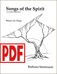 Songs of the Spirit by Barbara Semmann <span class='red'>PDF Download</span>