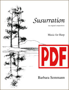 Susurration by Barbara Semmann PDF Download