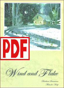 Wind and Flake by Barbara Semmann <span class='red'>PDF Download</span>