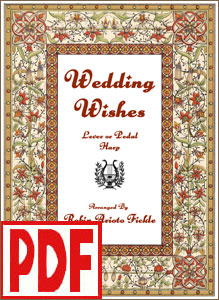 Wedding Wishes by Robin Fickle <span class='red'>PDF Download</span>