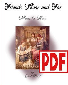 Friends Near and Far by Carol Wood PDF Download