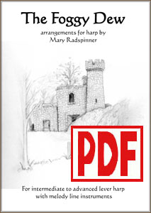 The Foggy Dew by Mary Radspinner <span class='red'>PDF Download</span>