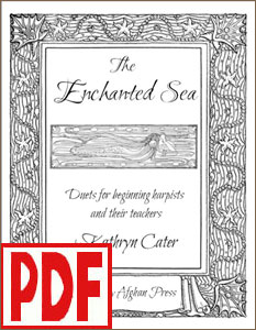The Enchanted Sea by Kathryn Cater <span class='red'>PDF Download</span>