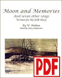 Moon and Memories by William Mahan <span class='red'>PDF Download</span>