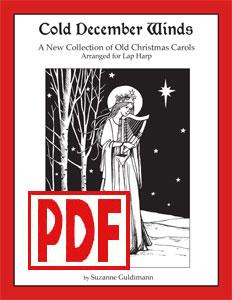 Cold December Winds by Suzanne Guldimann PDF Download