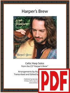 Harper's Brew by Aryeh Frankfurter PDF Download