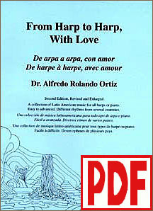 From Harp to Harp, With Love by Alfredo Rolando Ortiz <span class='red'>PDF Download</span>