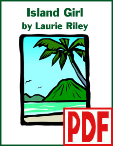 Island Girl by Laurie Riley PDF Downloads