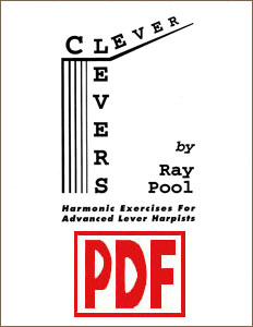 Clever Levers by Ray Pool <span class='red'>PDF Download</span>