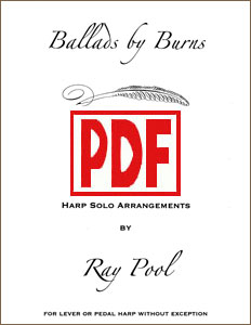 Ballads by Burns by Ray Pool PDF Download