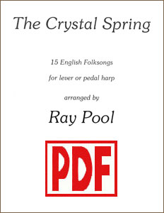 The Crystal Spring by Ray Pool PDF Download