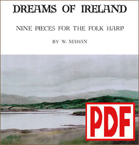 Dreams of Ireland by William Mahan <span class='red'>PDF Download</span>