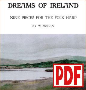 Dreams of Ireland by William Mahan PDF Download