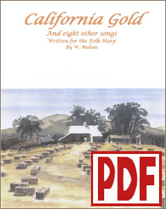 California Gold by William Mahan <span class='red'>PDF Download</span>
