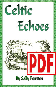 Celtic Echoes by Sally Perreten PDF Download