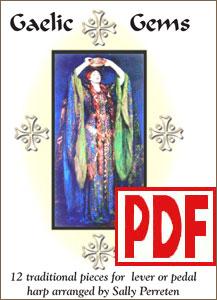 Gaelic Gems by Sally Perreten PDF Download