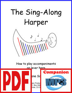Sing-Along Harper SERIES by Verlene Schermer  Downloads