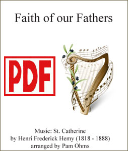 Faith of Our Fathers by Pam Ohms <span class='red'>PDF Download</span>