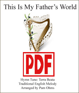 This Is My Father's World by Pam Ohms <span class='red'>PDF Download</span>