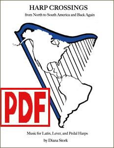Harp Crossings by Diana Stork PDF Download