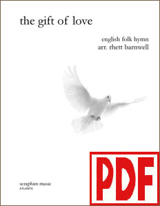 The Gift of Love by Rhett Barnwell <span class='red'>PDF Download</span>