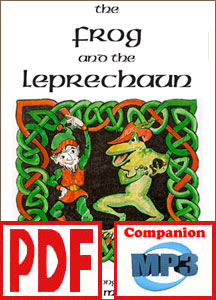 The Frog and the Leprechaun by William Mahan Downloads