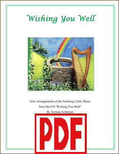 Wishing You Well by Verlene Schermer  <span class='red'>PDF Download</span>