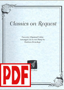 Classics on Request #1 by Barbara Brundage <span class='red'>PDF Downloads</span>