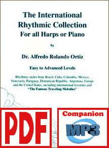International Rhythmic Collection #1 by Alfredo Rolando Ortiz <span class='red'>Downloads</span>