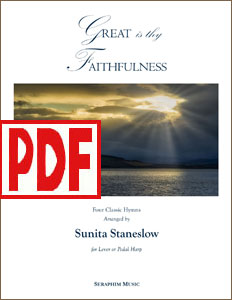 Great is Thy Faithfulness by Sunita Staneslow PDF Download